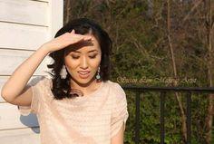 Asian makeup, asian eye makeup, asian bride by Susan Lim Makeup Artist