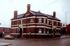 The Station pub Uttoxeter Road