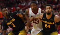 Appalachian State replaces Florida State in 2017 Puerto Rico Shootout = The Appalachian State Mountaineers will replace the Florida State Seminoles in the 2017 Puerto Rico Shootout, multiple sources told FanRag Sports on Tuesday. The Iowa State Cyclones, South Carolina Gamecocks, Tulsa Golden.....