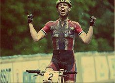 Ride a bike. Get muddy. Be awesome. Samurai, Cycling, Bike, Awesome, Bicycle, Biking, Bicycling, Bicycles, Samurai Warrior