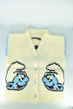Toddler Vest, Kids Vest, Crochet Toddler, Crochet Baby, Black Pillow Cases, Animal Costumes, Baby Vest, Knitting For Kids, Crochet Gifts