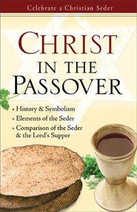 Christian Passover Seder Script | Rose Publishing