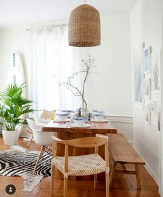Home Tour A California Eclectic In Silicon Valley