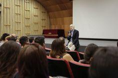 Santiago - Pregrado Diurno - Facultad de Ecología y Recursos Naturales