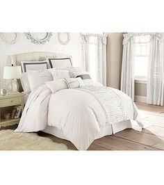 Colonial Home Textiles Marilynn 24-pc. Comforter Set | Younkers
