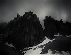 mountains by cc.ber, via Flickr