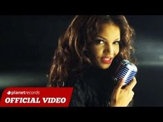 LESLIE GRACE - Be My Baby (Official Video HD) - YouTube