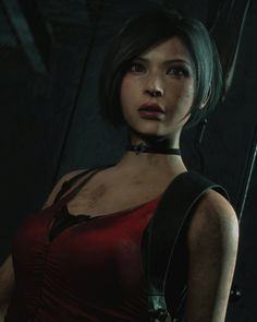 Resident Evil Girl, Ada Wong, Evil World, Video Games Girls, The Expendables, Jason Statham, Jackie Chan, Iconic Women, Clint Eastwood