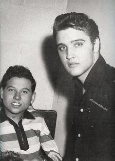 "December 12, 1956 Elvis donated toys for the children of Marines from poor families. And in April of next year it will be the first contributor to a charity of Memphis ""Coffee Day for Crippled Children""."