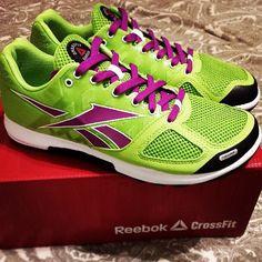 01674ef6b7f050 Just got these and i Love them!!!  ) Reebok crossfit nano 2.0
