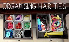 Organised school hair area   hairstyles for school