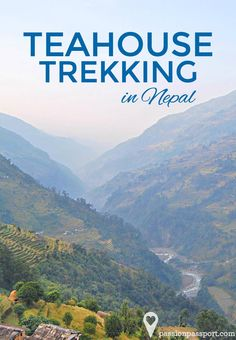 Teahouse trekking in Nepal is surprisingly cheap, priced at approximately USD15-25 per day. This fee includes accommodation and 3 meals/day. Read on for tips and what to expect when completing the Annapurna Sanctuary Trek | Angelica Andrea Cruz for Passion Passport