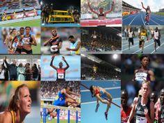 Mosaico Atletismo 2