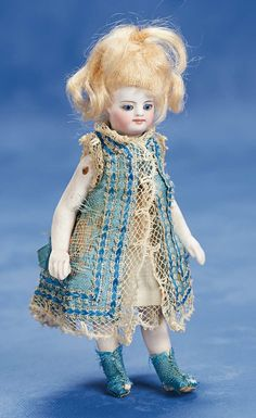 """Theriault's - french with original costume, 5"""""""