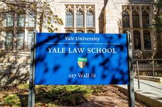 Here Are Some Information About Yale Law School Yale Law School, 10 Years Later, Alma Mater, Supreme Court, Aesthetic Pictures, University, Professor, Lettering, Law Students