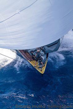Sailing - SuperYachts Cup Palma de Mallorca