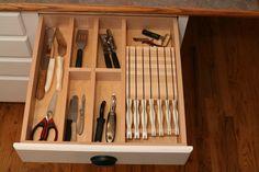 Custom sized drawer organizers by DrawerEssentials.com – Drawer Essentials