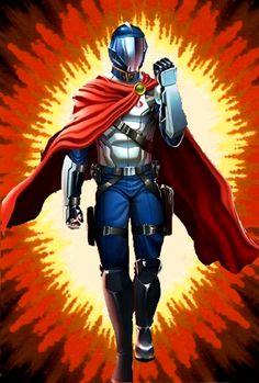 Cobra Commander (Krake)