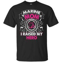 Hi everybody!   Marine Mom   https://zzztee.com/product/marine-mom/  #MarineMom  #Marine #Mom # #