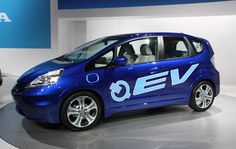 With the 2012 Honda Fit EV set to hit the market in some parts of America, many of you may have some questions about the technology. Is an electric vehicle really worth the cost? What are the benefits? And where does its power come from? The technology that powers the many electric vehicles on the streets is still evolving.