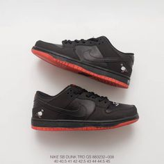 online store acc88 fd03a Jeff Staple X Nike Dunk Sb Low Pigeon Black Pigeon Signature Edition Nike  Sb Dunk, A Generation Of Sneaker Classics, Will Join