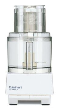 Amazon.com: Cuisinart DLC-8S Pro Custom 11-Cup Food Processor, White: Kitchen & Dining $159.99