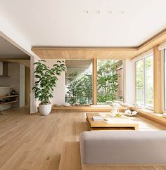20 Japanese House Ornament in the Living Area - Tanzania Home Ideas Home Interior Design, House Interior, Japanese House, Japanese Interior Design, Home, Japanese Home Design, Interior Architecture Design, Interior And Exterior, Minimalist Home