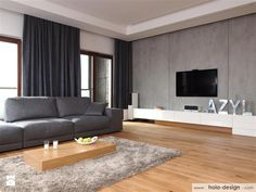 Salon - HOLA Design