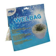 10 Pre-filtre jetable pour panier de skimmer -Welbag