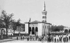 La Mosquée El Attik Sétif