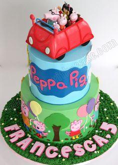 Benny cake