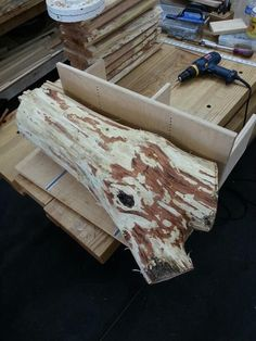 I finally got around to building a BS Resaw Sled, and it works great! Nothing special about the design, as you can find this by doing a simple search. Mine is wide by long by high. I use it on my Rikon BS that has resaw. Bandsaw Mill, Bandsaw Box, Bandsaw Projects, Wood Projects, Woodworking Jigs, Woodworking Projects, Log Saw, Table Saw Jigs, Lumber Mill