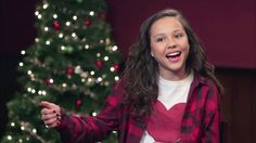 All I Want For Christmas Is You (2017) | Breanna Yde | Behind the Scenes...