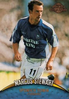 Football Trading Cards, Baseball Cards, Ipswich Town Fc, Blue Army, Football Players, Tractor, Legends, Club, Boys