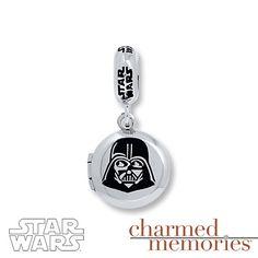 Charmed Memories Star Wars BB-8 Charm Sterling Silver A15z0LePPq