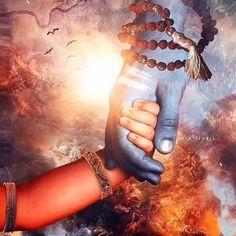Shiva hand