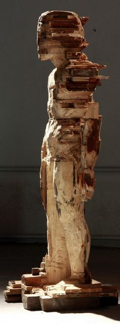 Wood Sculpture, Wood Carving, Les Oeuvres, Woodworking, Inspiration, Design, Maori, Sculptures, Art