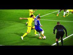 Football crazy skills 2015( Javier nathaniel) - YouTube
