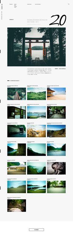 6e604010ec72 salt|oniguili. salt|oniguili / webデザイナーのためのギャラリー・サイトリンク集 ...