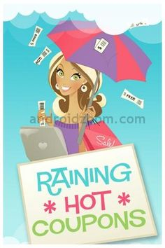 Raining Hot Coupons...one of THE best couponing sites I have come across