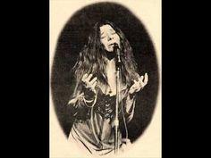 Janis Joplin - Me