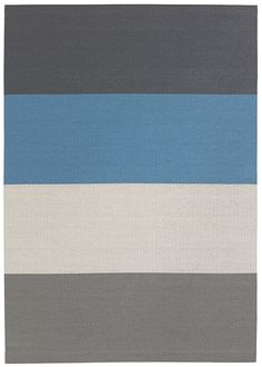 The Woodnotes FOURWAYS paper yarn carpet is a play of colors with nine different combinations. Ivan Sanchez, Minimalist Office, Wide Stripes, Office Interiors, Carpets, Weaving, Pure Products, Play, Rugs