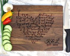 Wedding Gift Ideas In Australia : about Gift on Pinterest Personalized cutting board, Photo gifts ...