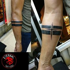 Forearm Band Tattoos, Tattoo Band, Forarm Tattoos, Body Art Tattoos, Tribal Tattoos, Hand Tattoos, Sleeve Tattoos, Turtle Tattoos, Neck Tattoo For Guys