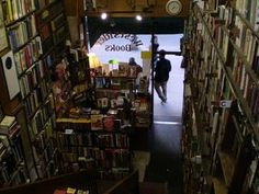 westsider books review