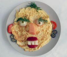 Creative Pancake Ideas For Kids