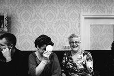 Jarg Woldhuis Photography » Trouwreportages, Humor, plezier met en twist! » Familie Fotografie met Oma van 90 jaar