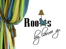 ROOMS, by Laura G.