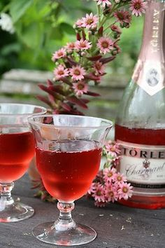 and more pink champagne for all! We all better call a cab to get home! Blush Wine, Wine Art, Wine Cheese, Rose Cottage, Pink Champagne, Champagne Party, Yummy Drinks, Refreshing Drinks, Red And Pink