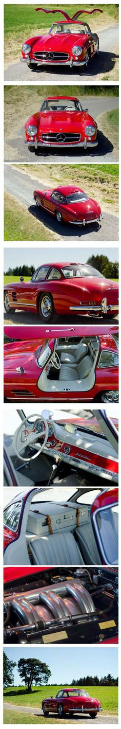ohhh myyyy gawwwwdd, this is a freaking sexy car! 1955 Mercedes-Benz 300SL  SHOP SAFE! THIS CAR, AND ANY OTHER CAR YOU PURCHASE FROM PAYLESS CAR SALES IS PROTECTED WITH THE NJS LEMON LAW!! LOOKING FOR AN AFFORDABLE CAR THAT WON'T GIVE YOU PROBLEMS? COME TO PAYLESS CAR SALES TODAY! Para Representante en Espanol llama ahora PLEASE CALL ASAP 732-316-5555